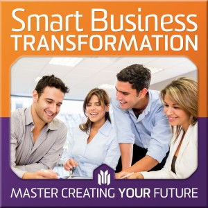 The Smart Business Transformation Podcast 001