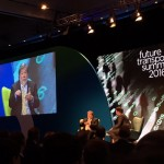 Future Transport Summit – the 5 issues that will determine success or failure