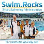 SDR006: Organising swim club parents with Fiona de Salis