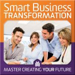 SBT009: Leading a major transformation project with Mark O'Neill